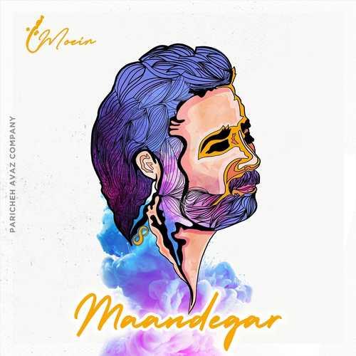 Moein New Song Mandegar