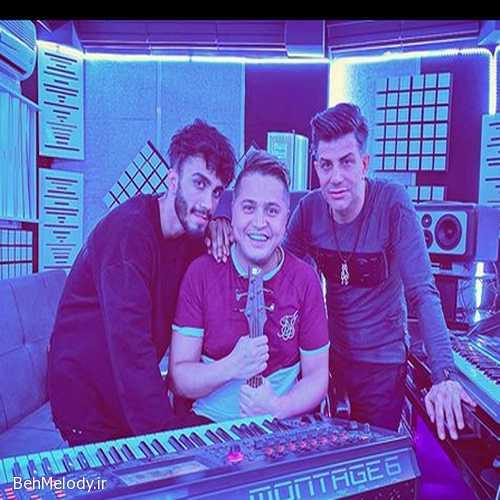 Mehraad Jam New Song Chatr