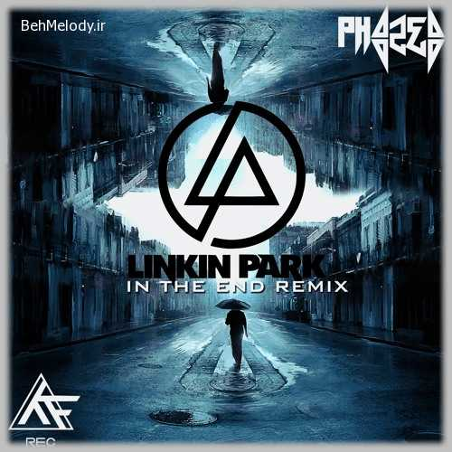 Linkin Park New Song In The End