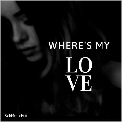 Syml New Song Where's My Love