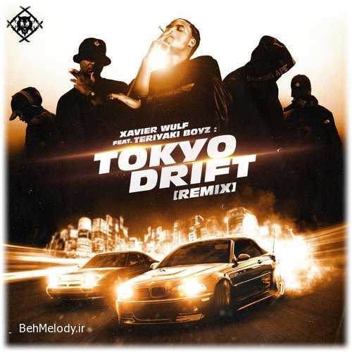 Teriyaki Boyz New Song Tokyo Drift