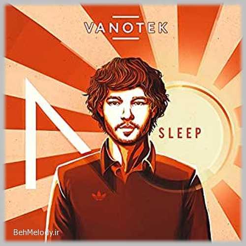 Vanotek Ft. Eneli New Song Back To Me