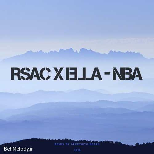 RSAC x ELLA New Song NBA