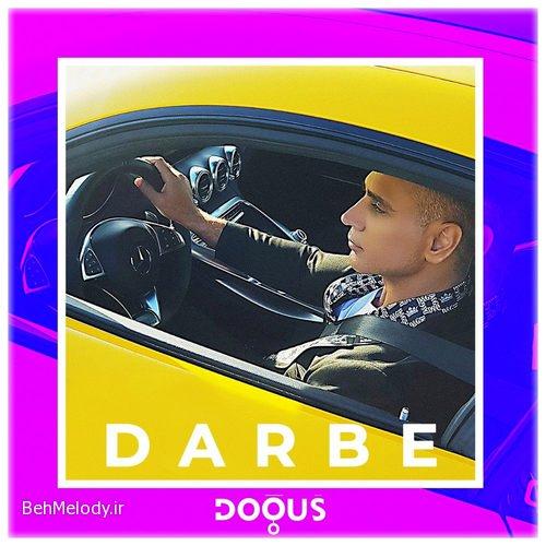 دانلود آلبوم جدید Dogus به نام Darbe