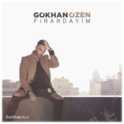 Gokhan Ozen Nostalgic AlbumFirardayim