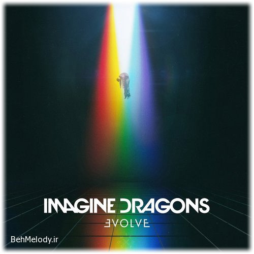 Imagine Dragons New Song Thunder