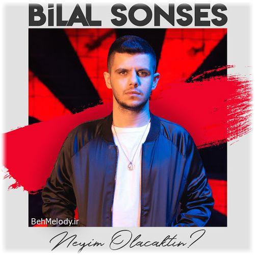دانلود آهنگ جدید Bilal Sonses به نام Sonu Gelmez