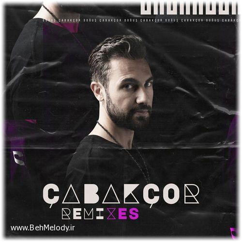 دانلود آلبوم آهنگهای ریمیکس شده Cabakcor Remixes