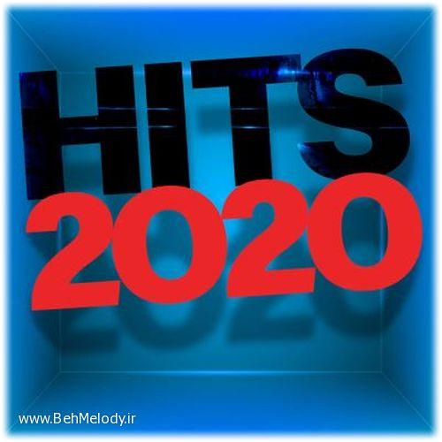 آهنگ جدید خارجی 2020