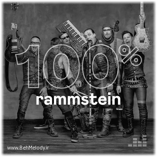 Rammstein Top 50 Songs Exclusive On BehMelody
