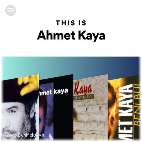 This Is Ahmet Kaya