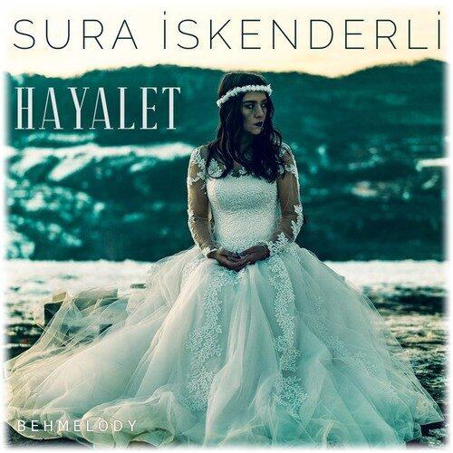 دانلود آهنگ شنیدنی Sura İskenderli به نام Hayalet