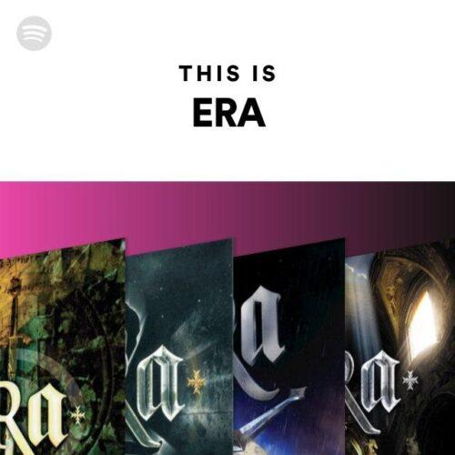 دانلود پلی لیست Era بنام This is Era