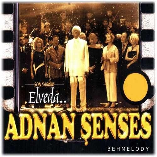 دانلود آلبوم قدیمی و شنیدنی Adnan Senses بنام Elveda
