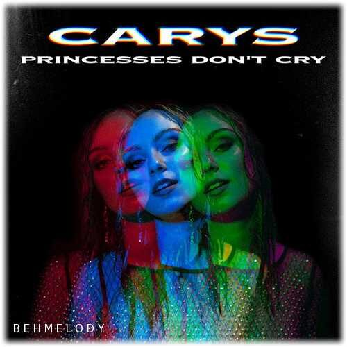 Princesses Don't Cry