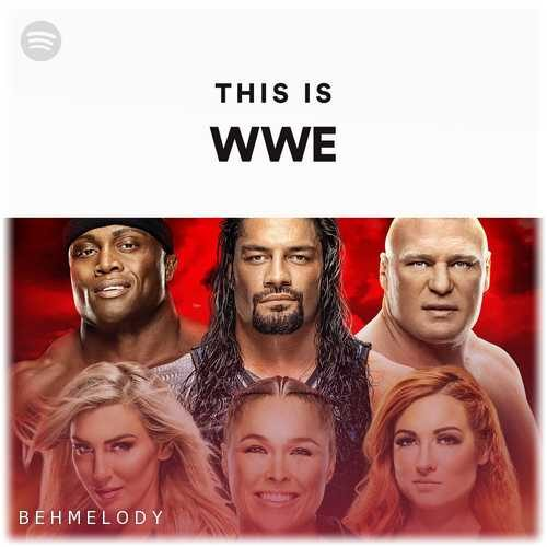This Is Wwe