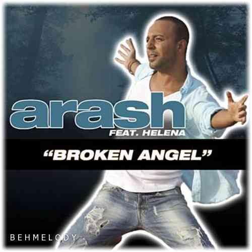 Broken Angel Remix