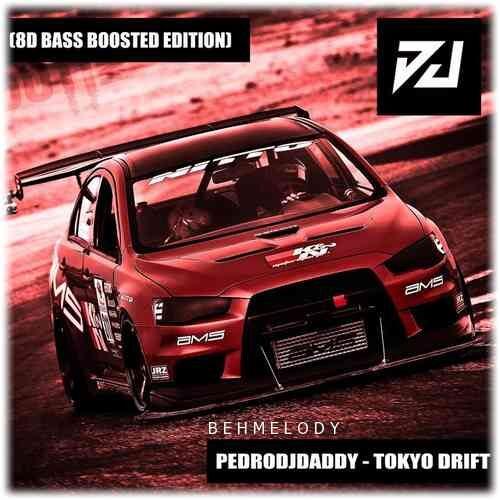 Tokyo Drift (8d Bassboosted Edition)