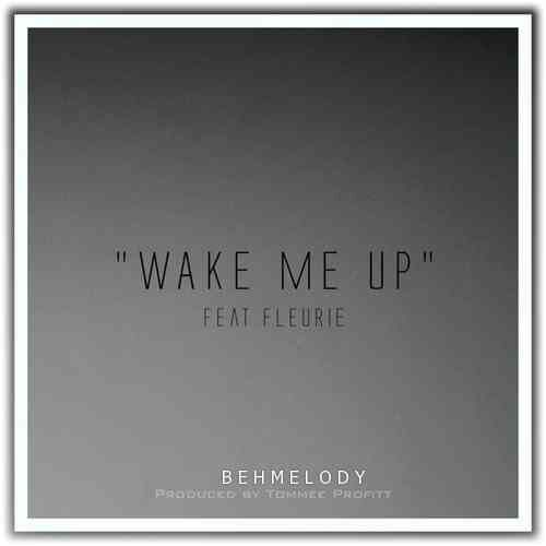 Wake Me Up - Mellen Gi Remix