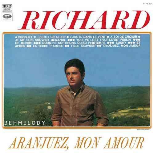 آهنگ احساسی Aranjuez mon amour