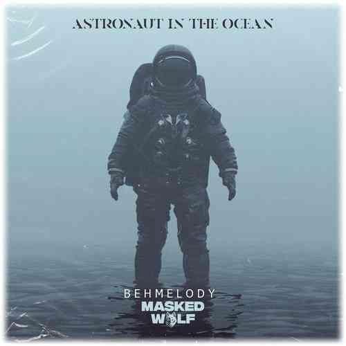 آهنگ خفن فضانورد در اقیانوس