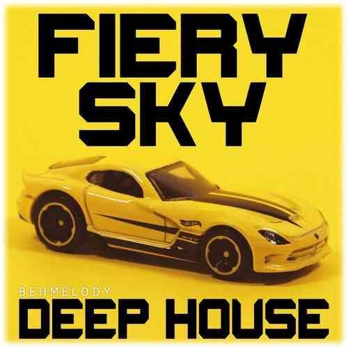 آهنگ بیس دار Fiery Sky Remix