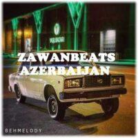 دانلود آهنگ بی کلام Zawanbeats به نام AZERBAIJAN