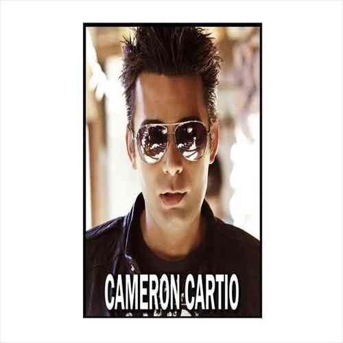 آهنگ بیا نزدیکتر با صدای شنیدنی کامرون کارتیو