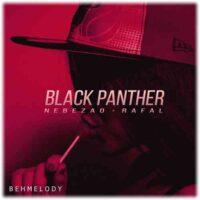 دانلود آهنگ شنیدنی Nebezao به نام Black Panther