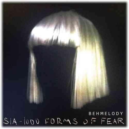 دانلود آهنگ شنیدنی Sia به نام Chandelier