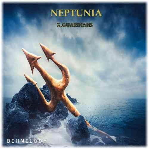 دانلود آهنگ فوق العاده XGuardians به نام Neptunia