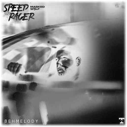 دانلود آهنگ فوق العاده Masked Wolf به نام Speed Racer