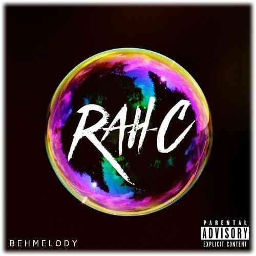 آهنگ شاید شبیه من از Rah-C