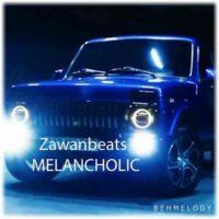 دانلود آهنگ جدید Zawanbeats به نام Melancholic