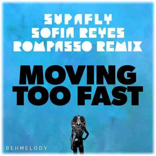 دانلود آهنگ شنیدنی Supafly به نام Moving Too Fast
