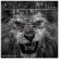 دانلود آهنگ شنیدنی AslanBeatz به نام G-Saz