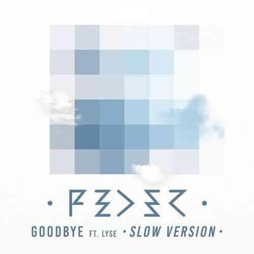 دانلود آهنگ شنیدنی Feder به نام Goodbye