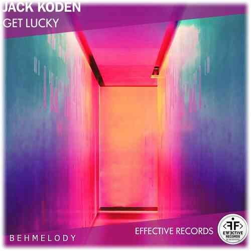 Jack Koden New Song Get Lucky