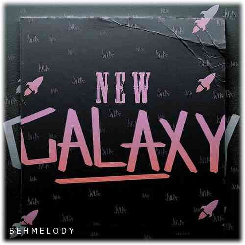 دانلود آهنگ شنیدنی JVLA به نام New Galaxy