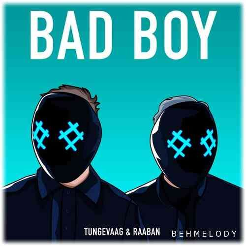 دانلود آهنگ شنیدنی Tungevaag & Raaban به نام Bad boy
