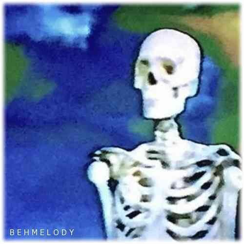 دانلود آهنگ شنیدنی Bones به نام CtrlAltDelete