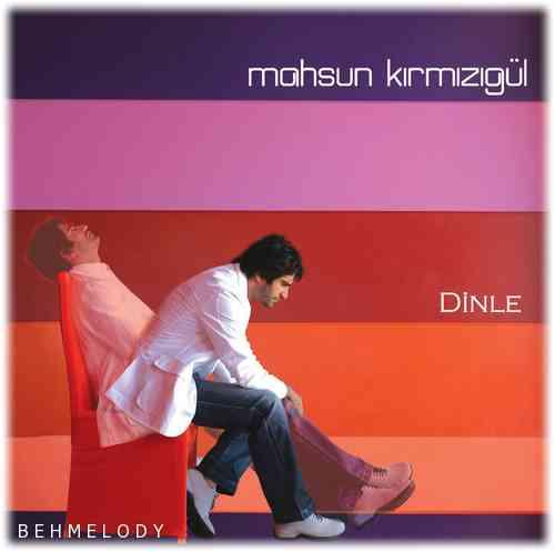 دانلود آهنگ شنیدنی Mahsun Kırmızıgul به نام Dinle
