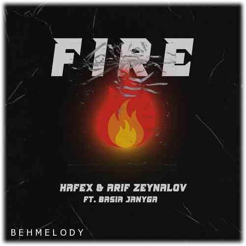 دانلود آهنگ زیبای Hafex به نام Fire