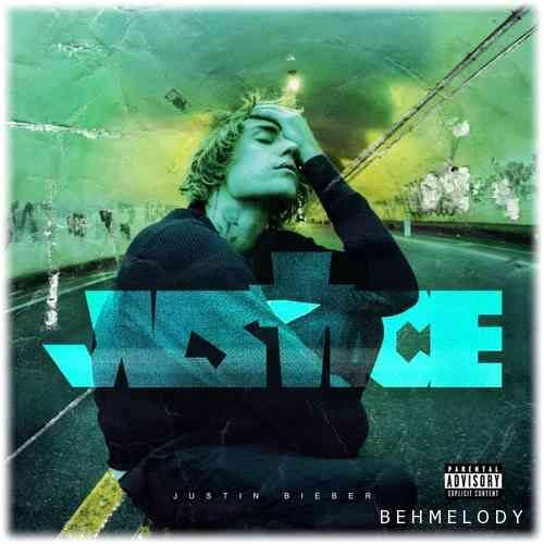 دانلود آلبوم جدید Justin Bieber به نام Justice