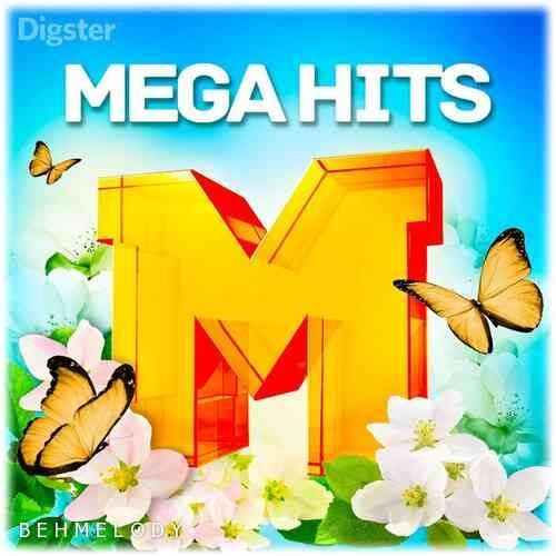 دانلود پلی لیست شنیدنی Mega Hits 2021