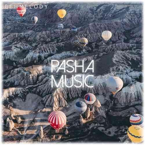 دانلود آلبوم جدید Pasha Music با نام Turkish Trap 2