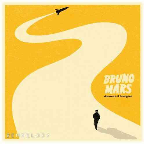 دانلود آهنگ زیبای Bruno Mars به نام Talking to the Moon