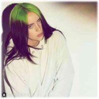 دانلود آلبوم جدید Billie Eilish به نام Happier Than Ever