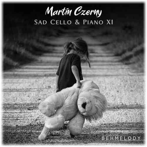 دانلود آهنگ شنیدنی Martin Czerny به نام Lonely Angel