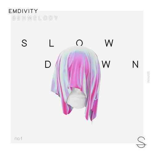 دانلود آهنگ بیکلام Emdivity به نام Slow Down